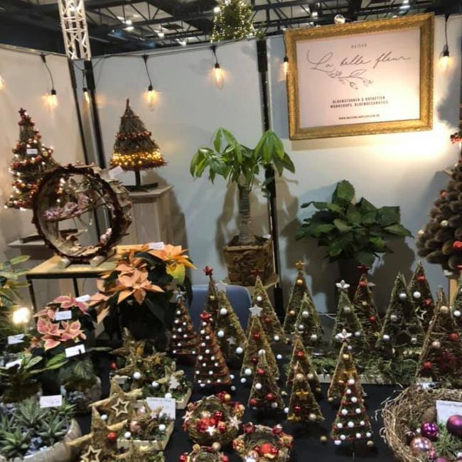 Kerstmarkt Gistel